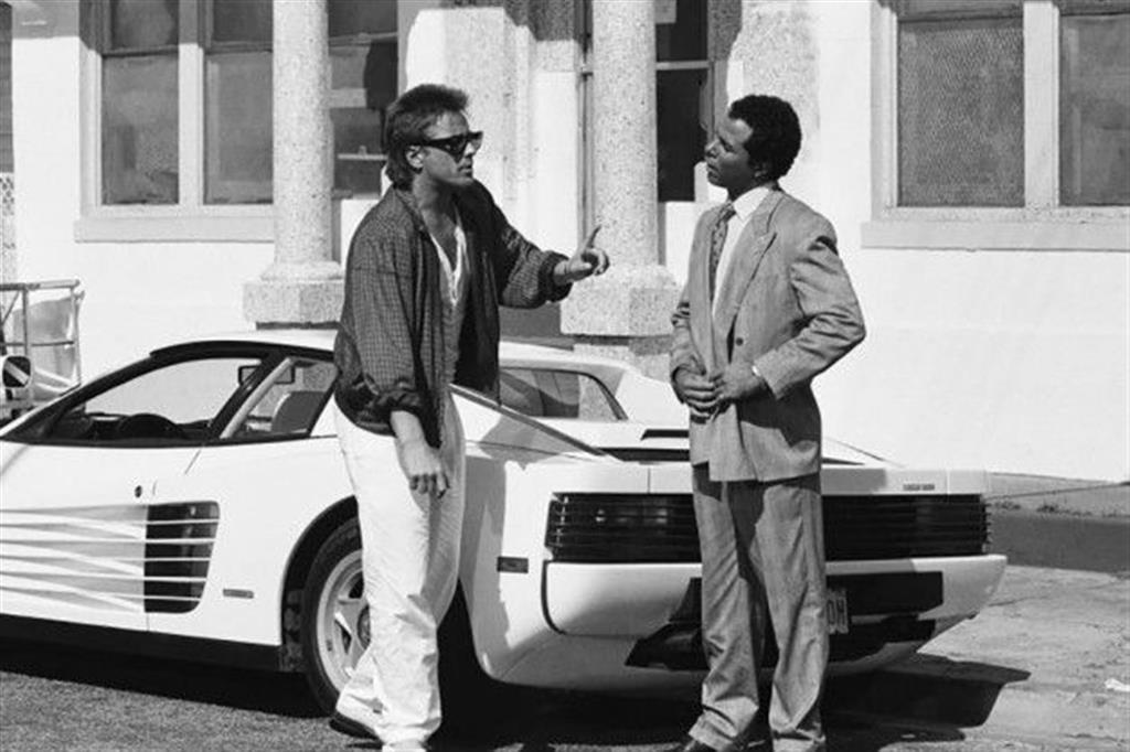 Miami Vice Ferrari Testarossa For Sale (14)