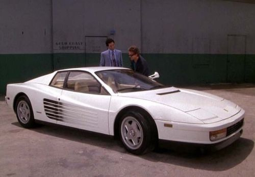 Miami Vice Ferrari Testarossa For Sale (17)