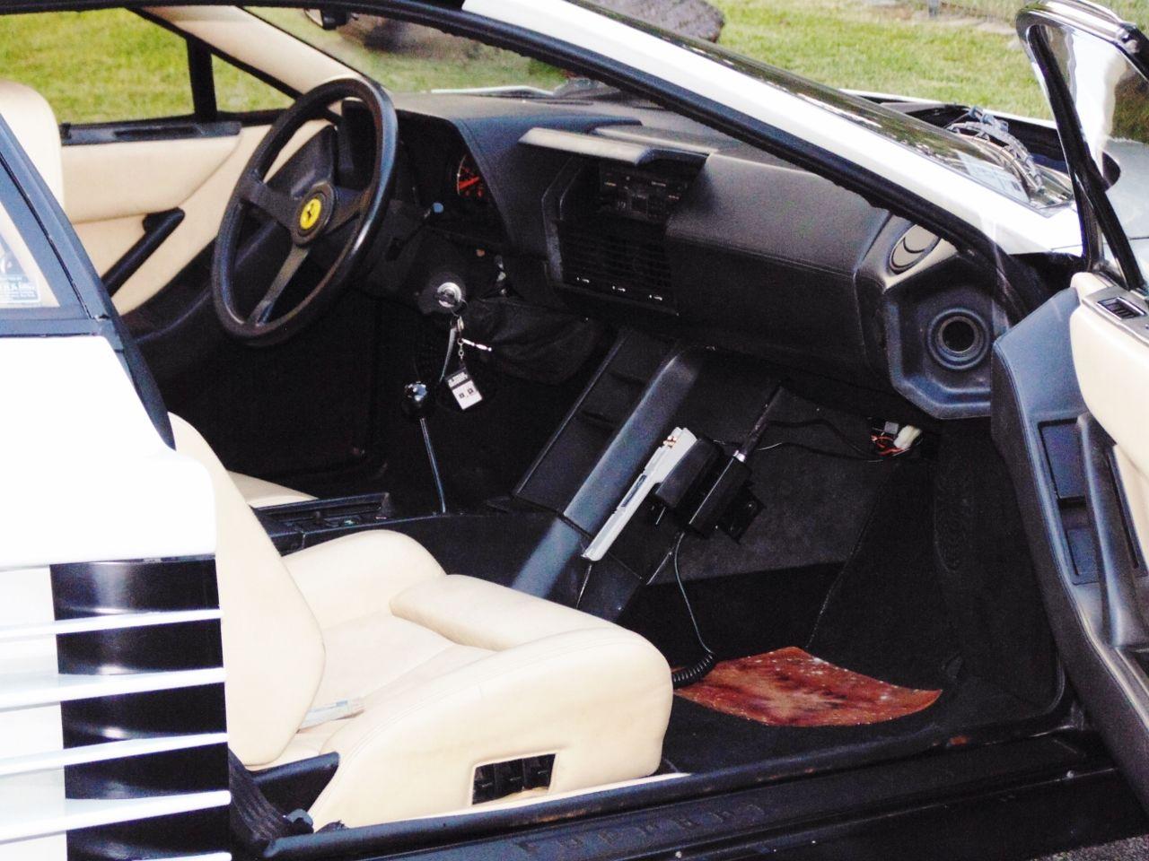 Miami Vice Ferrari Testarossa For Sale (7)