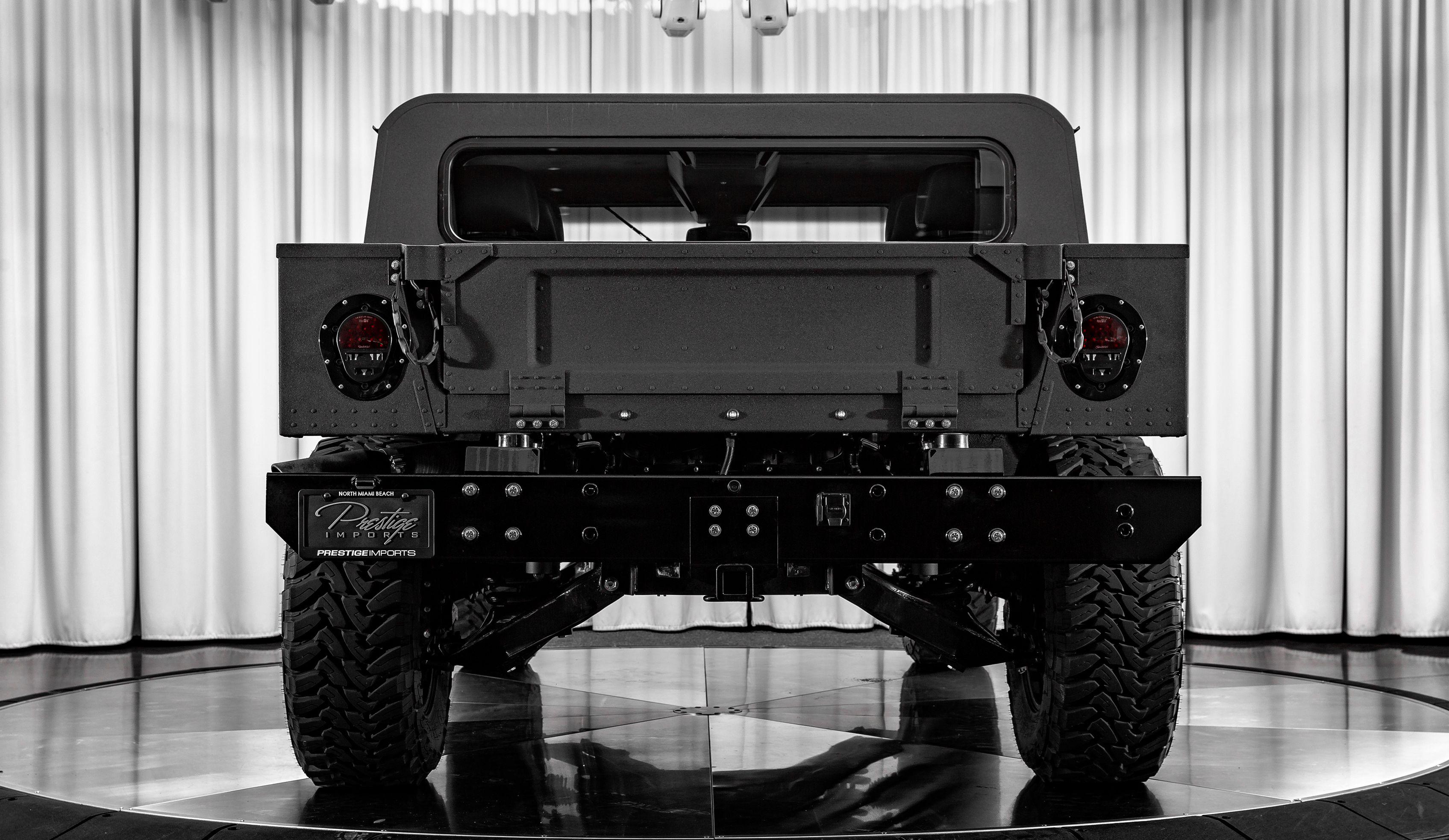 Mil-Spec-Hummer-H1-pickup-hardtot-launch-edition-2019-2