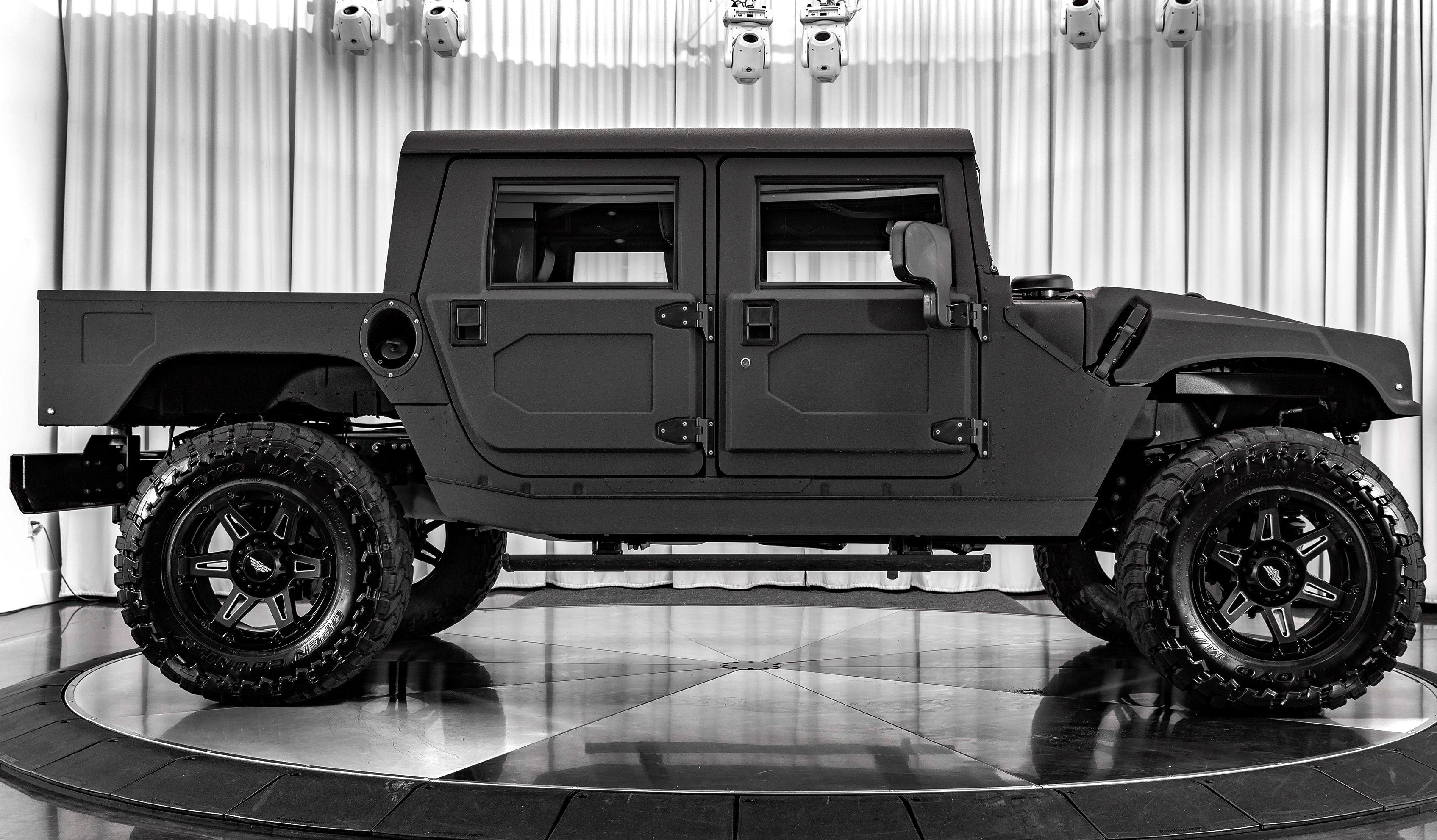 Mil-Spec-Hummer-H1-pickup-hardtot-launch-edition-2019-5