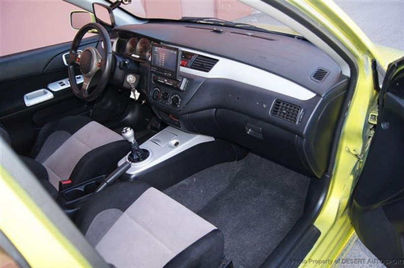 Μπορείς να αγοράσεις το Mitsubishi Evo της ταινίας 2 Fast ...