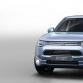 Mitsubishi Outlander Plug-in Hybrid EV Live in Paris 2012