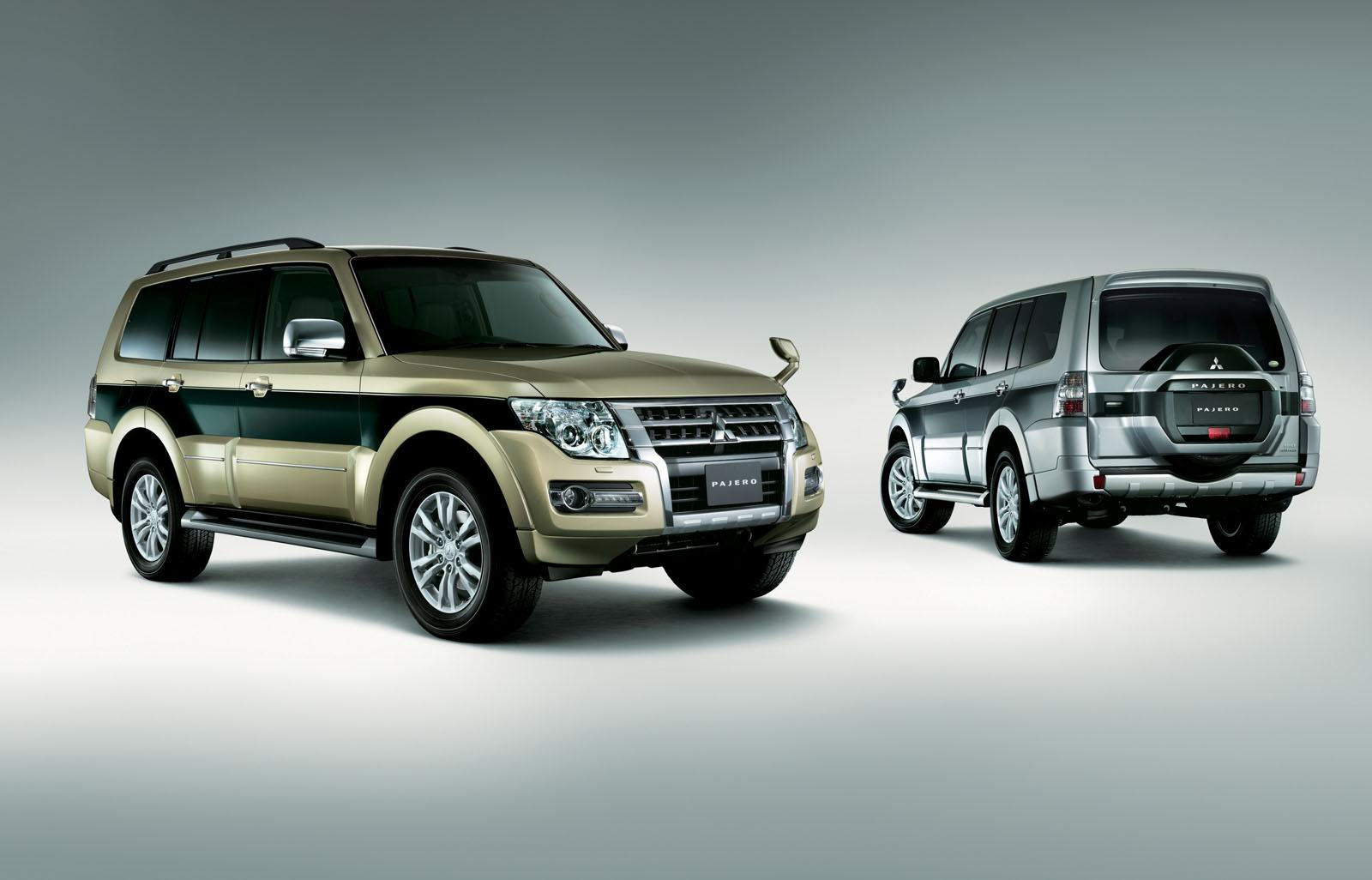 2014 Mitsubishi Pajero Sport Facelift Launched In Australia | Autos
