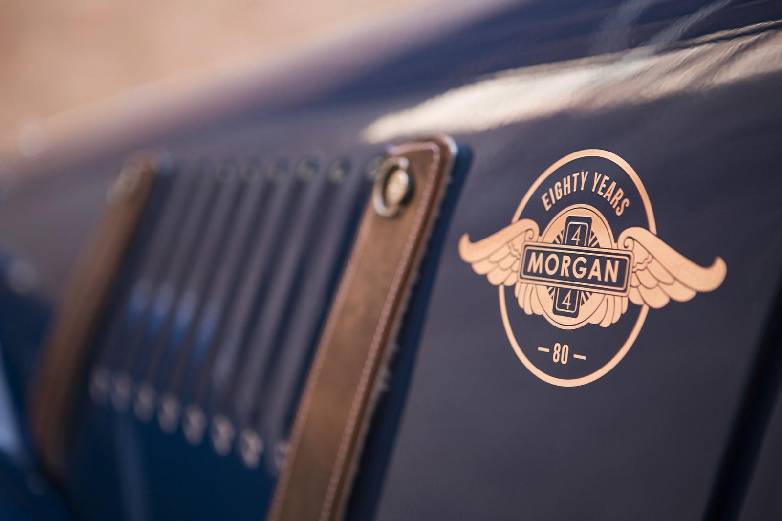 Morgan 44 80th Special Edition (8)