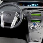 Toyota FT-EV 2009 Concept