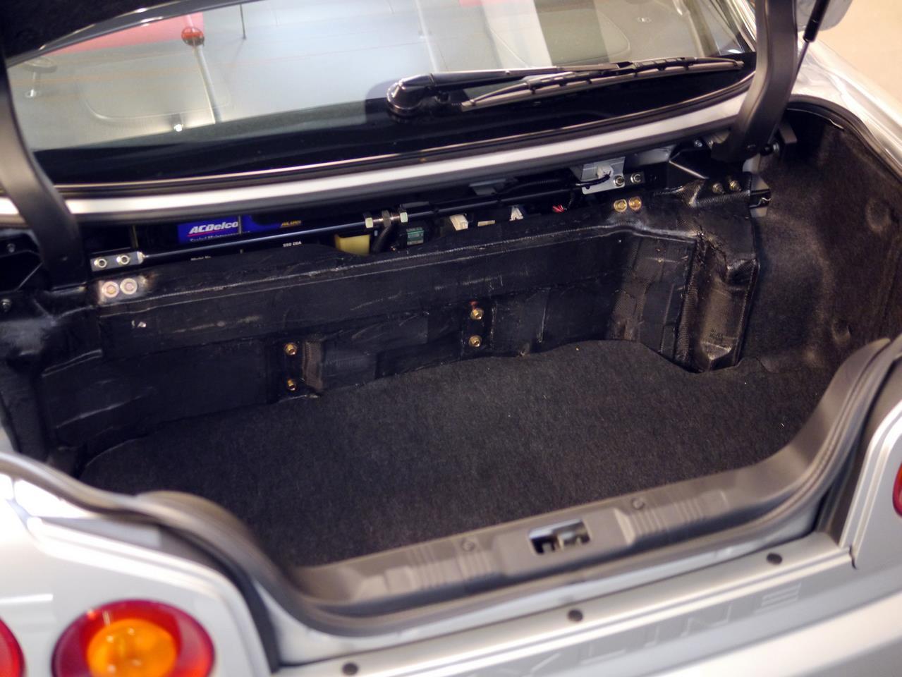 Nismo Nissan GT-R R34 Z -Tune for sale (2)