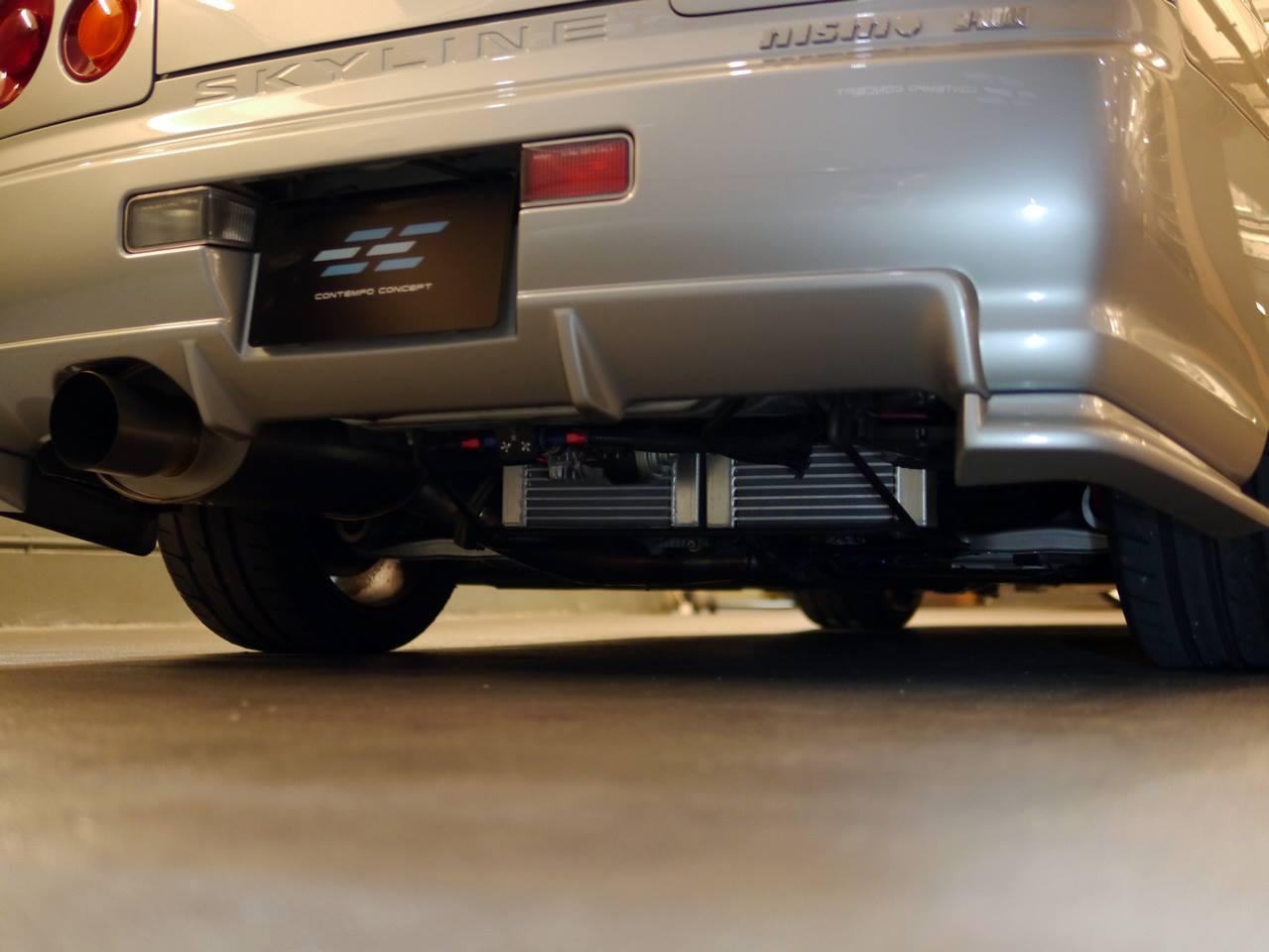 Nismo Nissan GT-R R34 Z -Tune for sale (6)