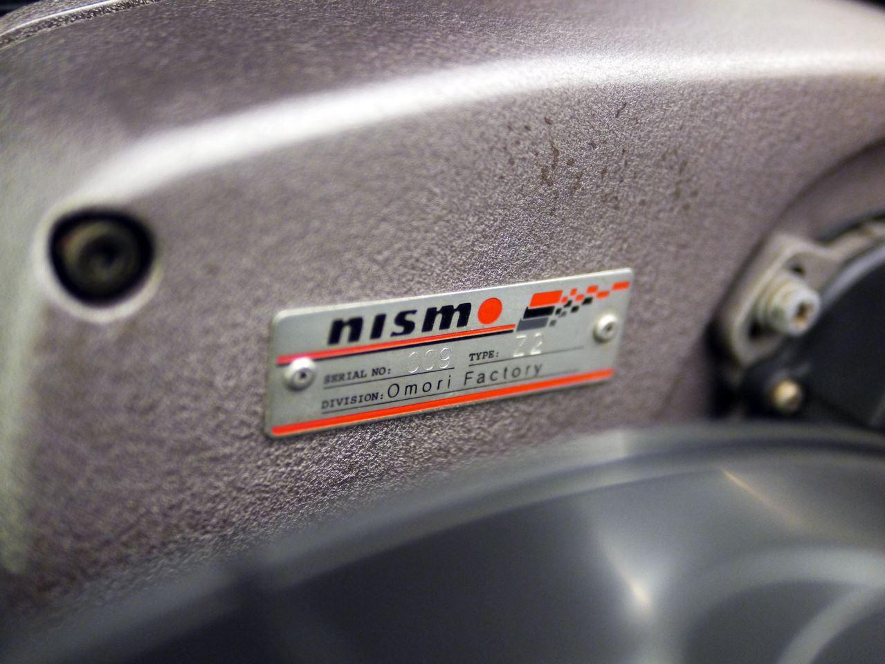 Nismo Nissan GT-R R34 Z -Tune for sale (7)
