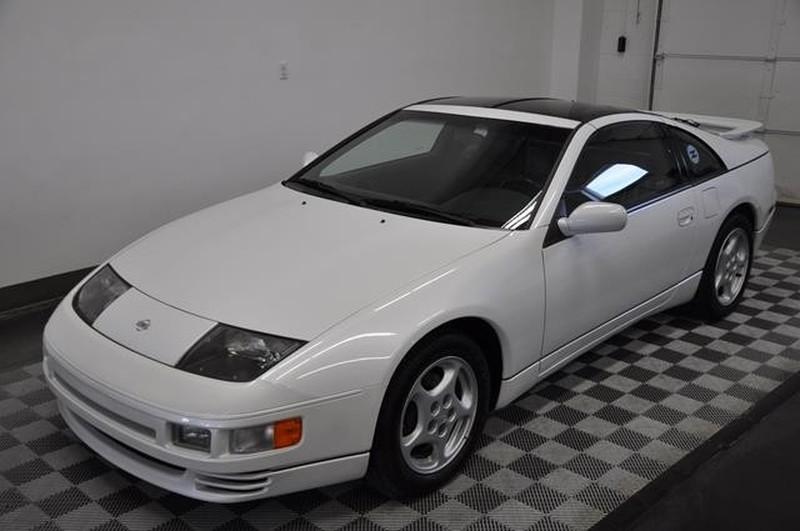 Nissan 300zx 1996 2 Jpg