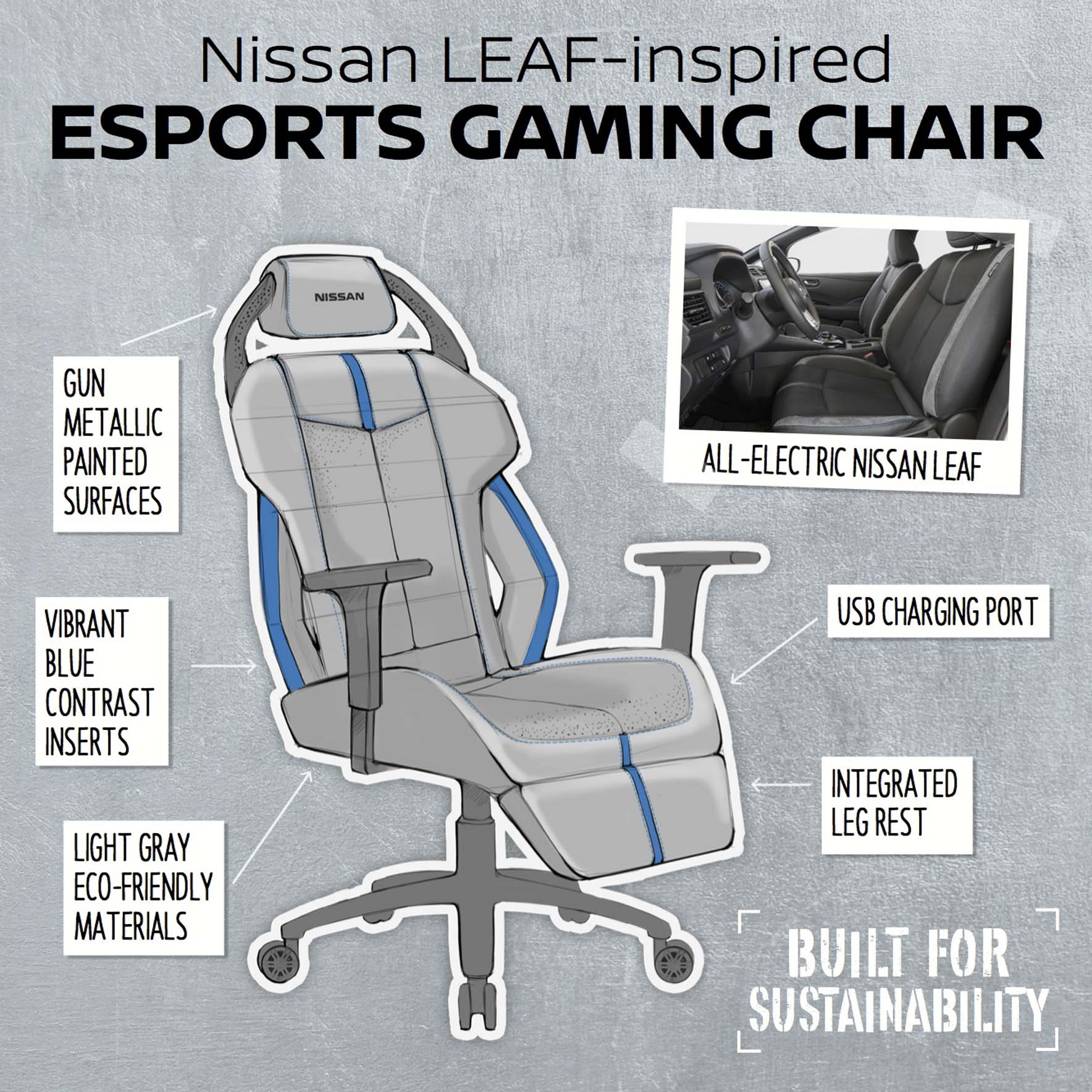Ultimate-esports-gaming-chairs-LEAF