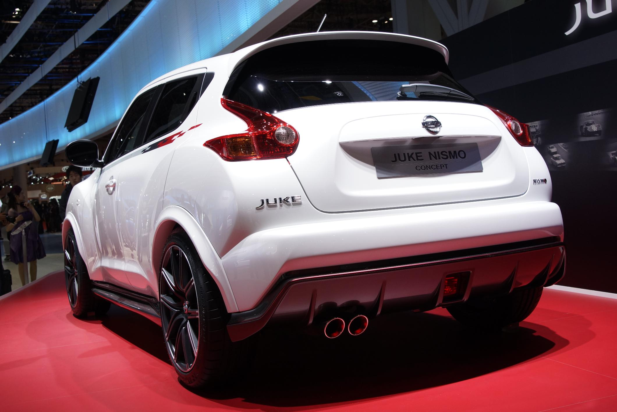 2012 nissan juke nismo concept gallery hd cars wallpaper index of wp contentgallerynissan juke nismo concept in japan 2011 nissan juke nismo concept in japan vanachro Images