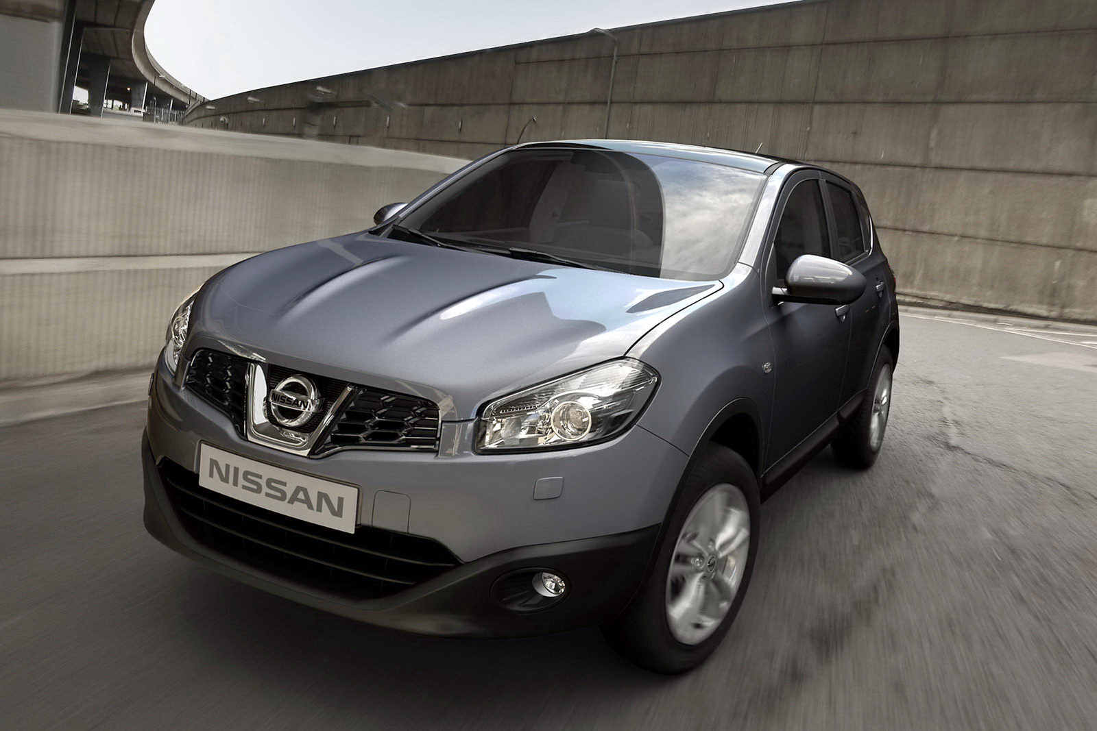 nissan qashqai 2010 facelift. Black Bedroom Furniture Sets. Home Design Ideas