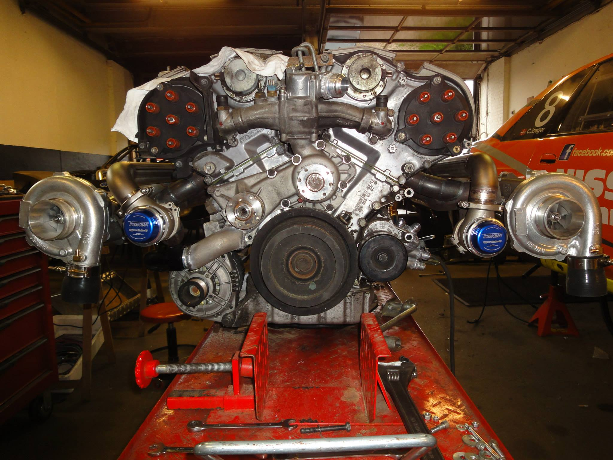 Index of /wp-content/gallery/nissan-skyline-r33-v12-engine-swap/