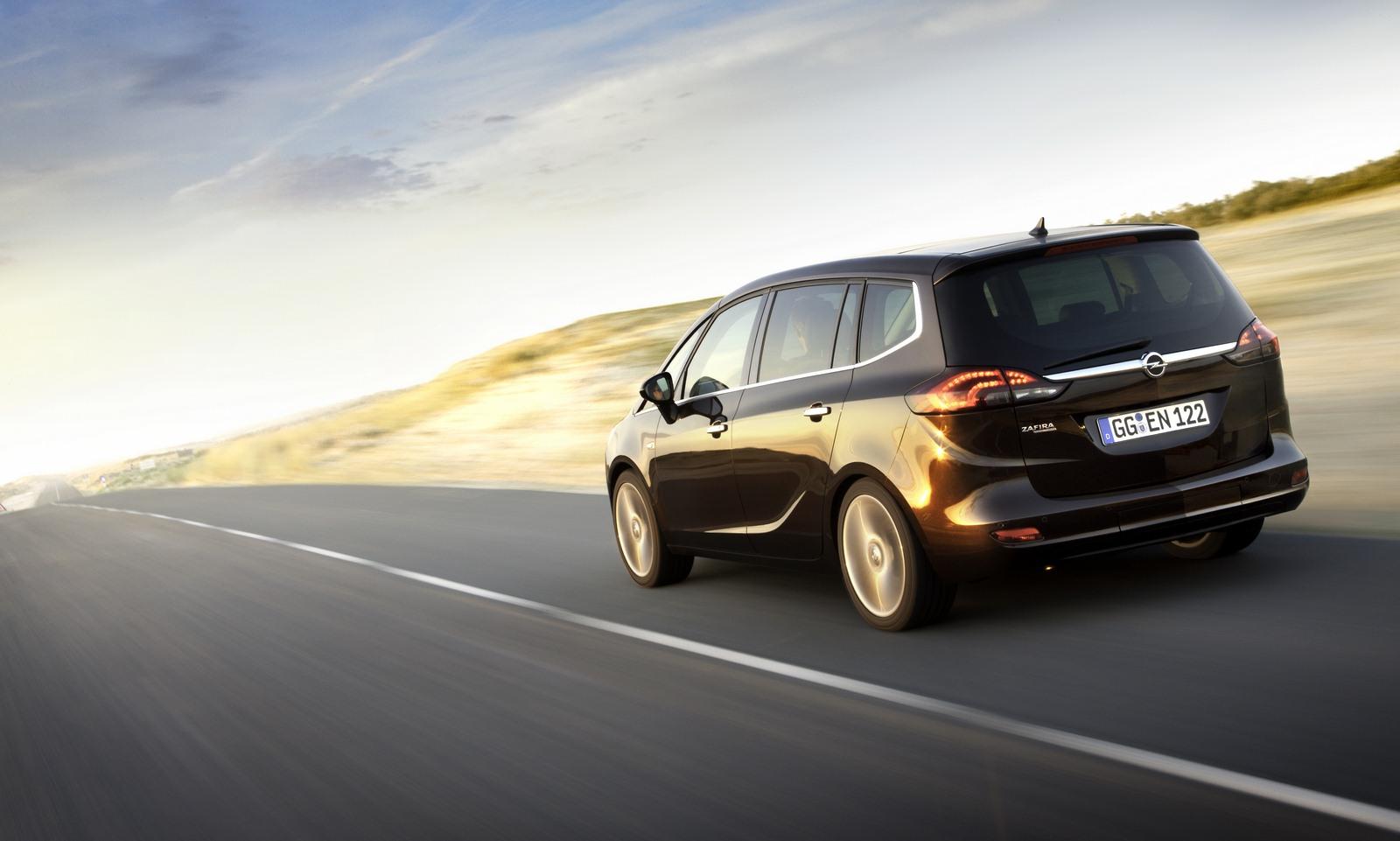 ?p?s?µ?: Opel Zafira Tourer 2012 ...