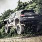Carlos Sainz performs during the Peugeot 2008 DKR first test in Freneuse, France on June 28th, 2014  Peugeot returns to Dakar 2015 // Flavien Duhamel/Red Bull Content Pool // P-20140703-00044 // Usage for editorial use only // Please go to www.redbullcontentpool.com for further information. //
