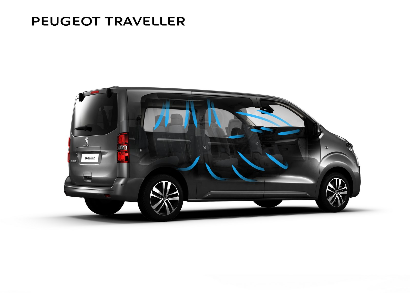 2016 peugeot traveller traveller i lab concept. Black Bedroom Furniture Sets. Home Design Ideas