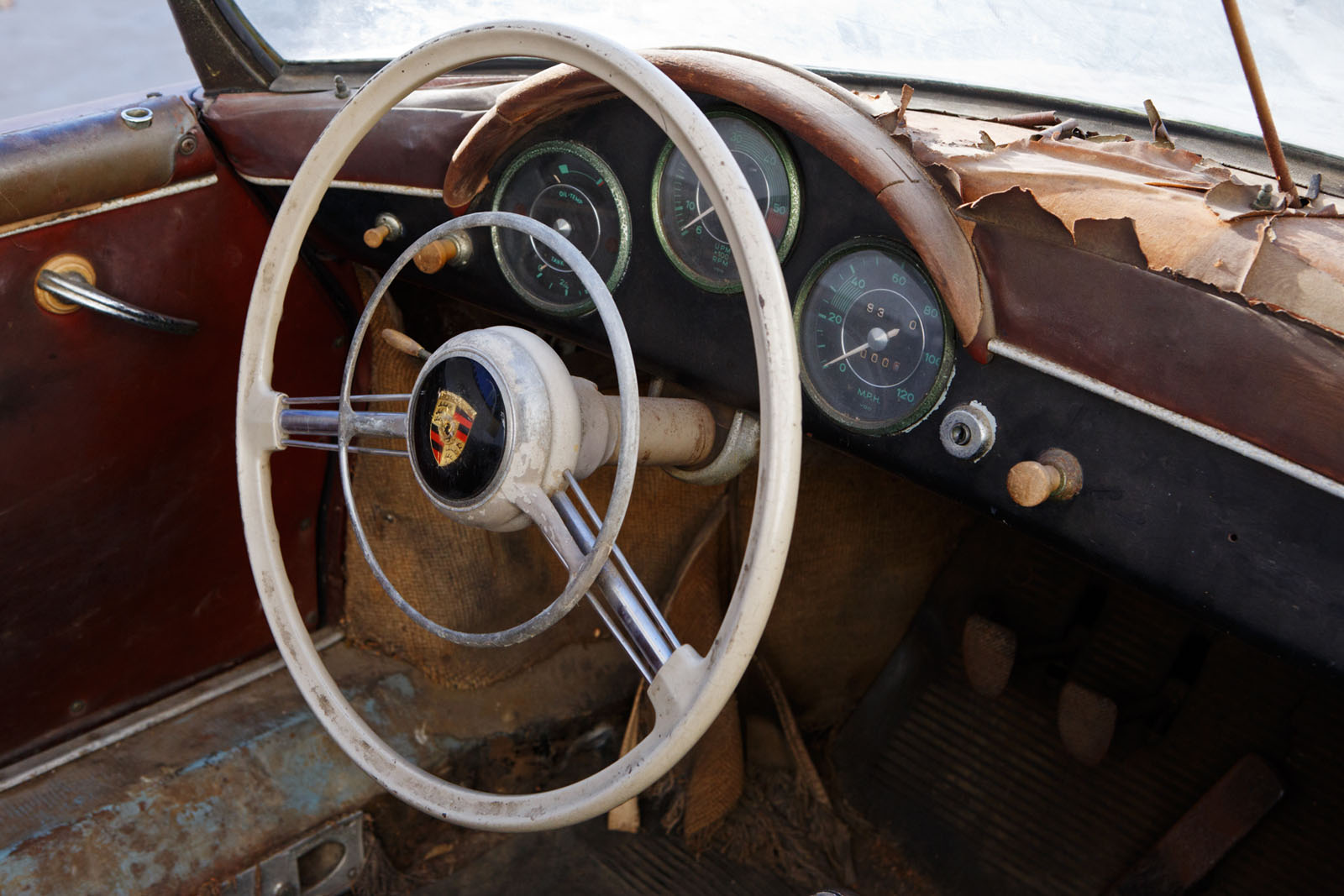Porsche 356 A Super Speedster 1958 (17)