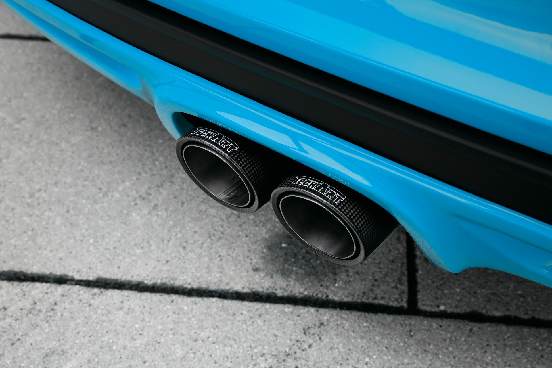 TECHART_Detail_Exhaust