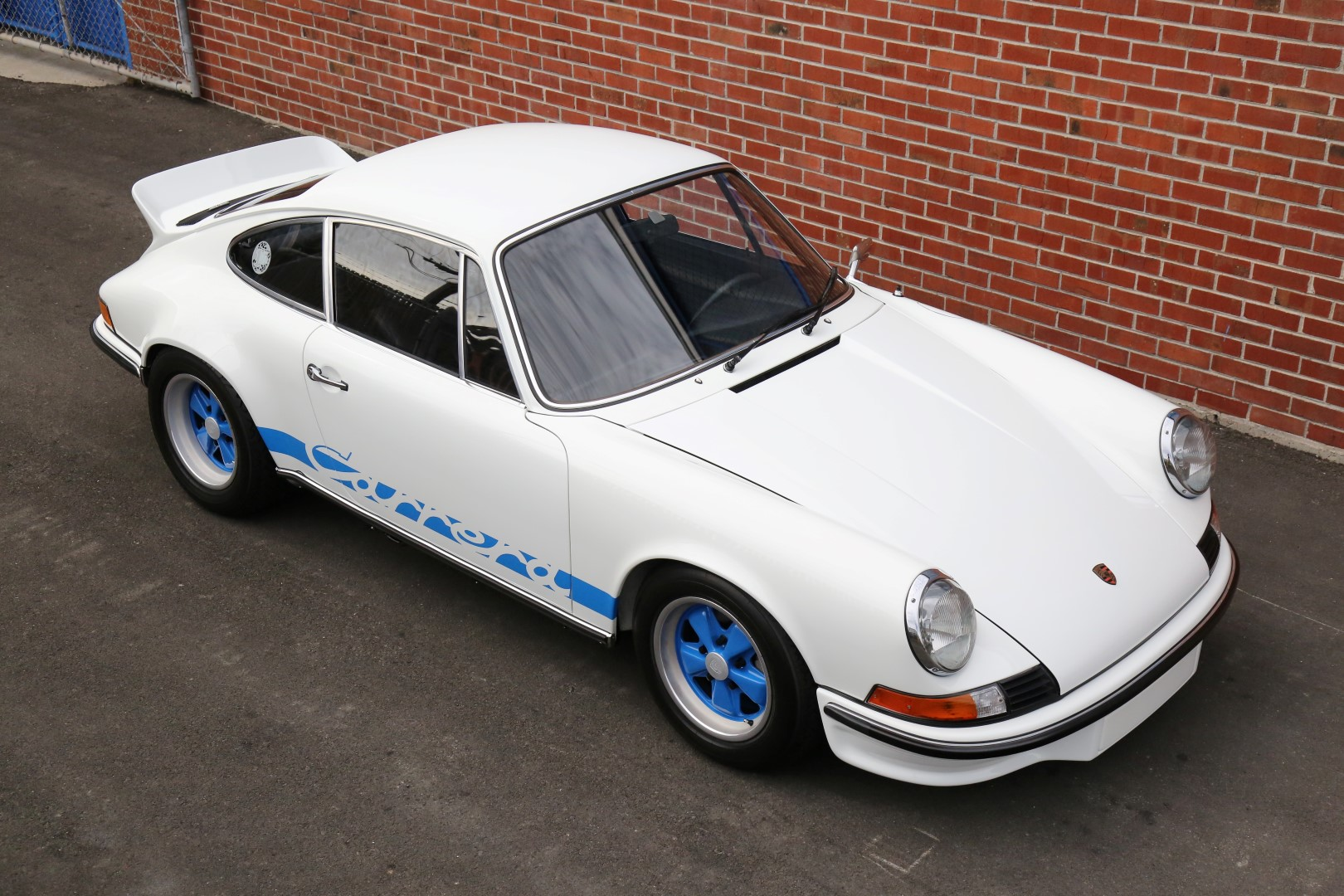 Porsche-911-Carrera-RS-2.7-1973-for-sale-1