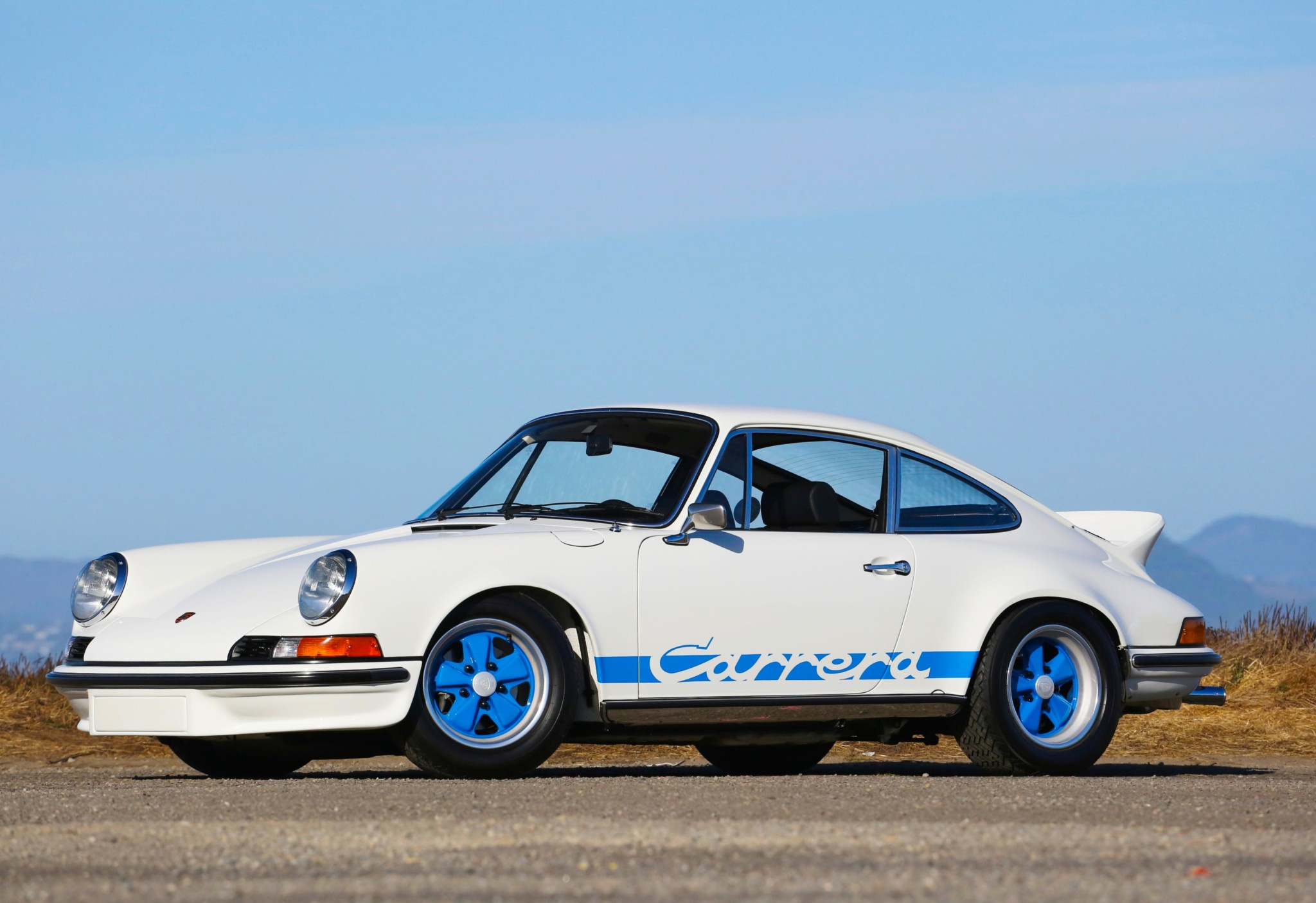 Porsche-911-Carrera-RS-2.7-1973-for-sale-14