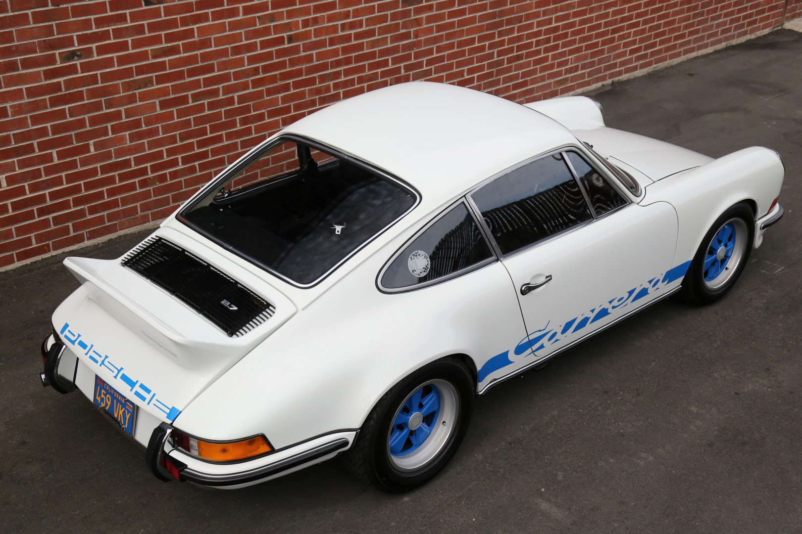 Porsche-911-Carrera-RS-2.7-1973-for-sale-2