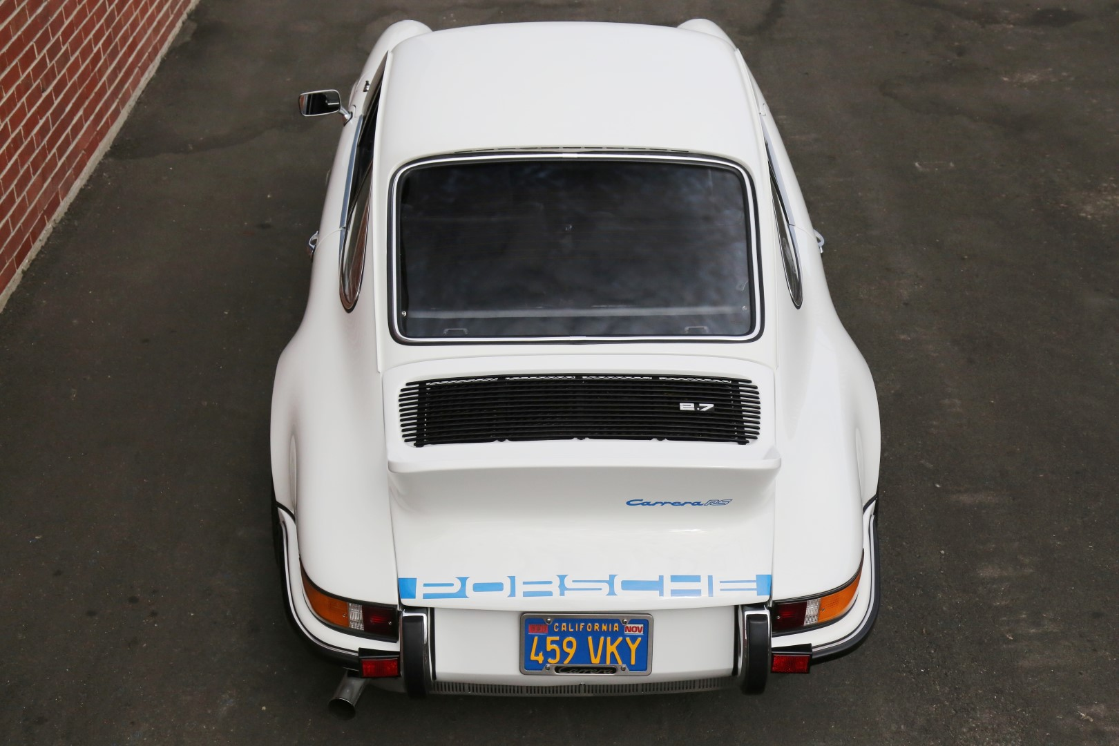 Porsche-911-Carrera-RS-2.7-1973-for-sale-3