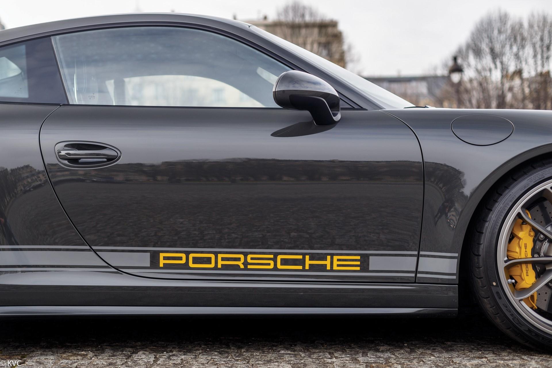 Porsche 911 R in auction (5)
