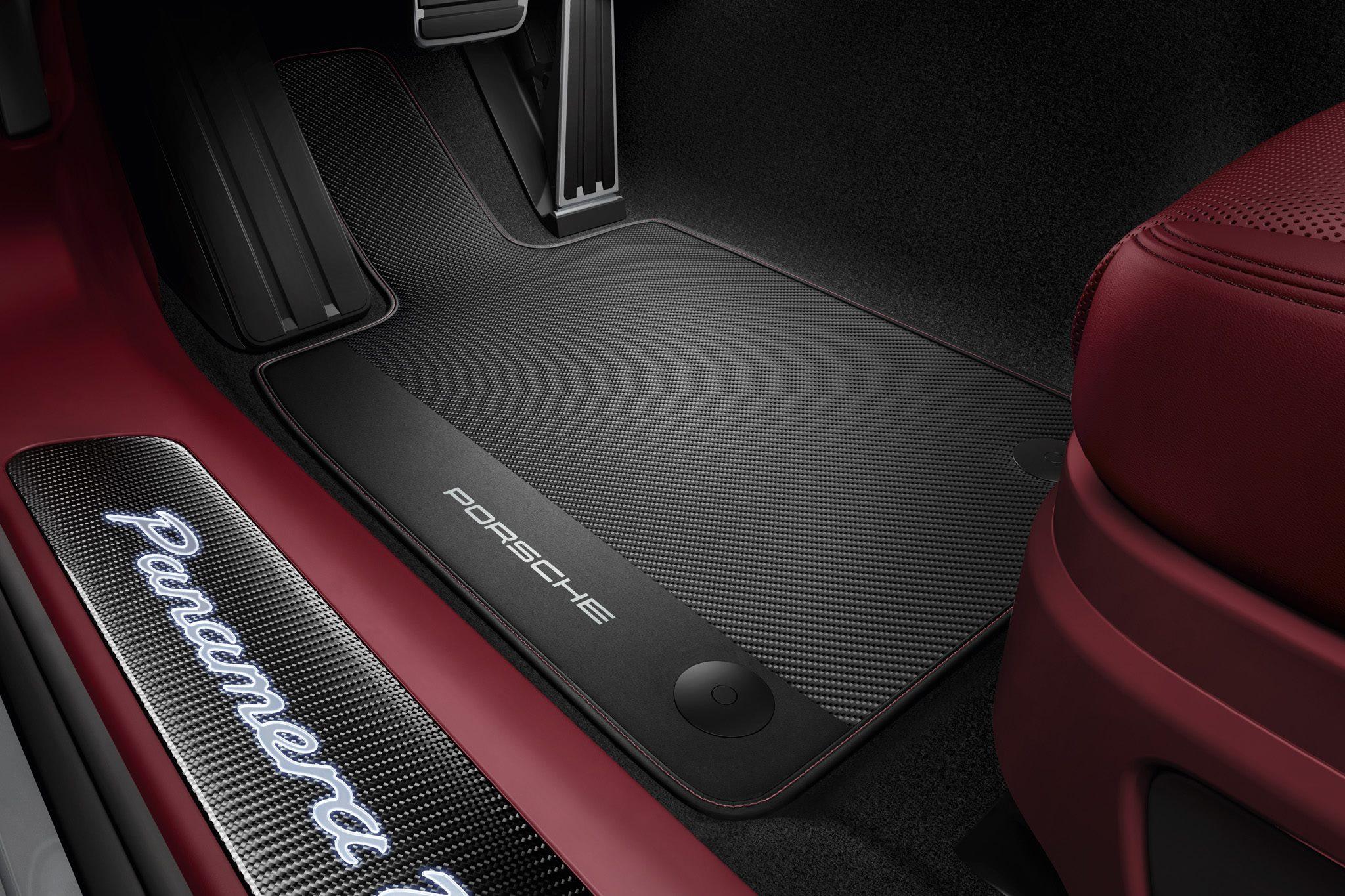 Porsche Exclusive Panamera Turbo (3)