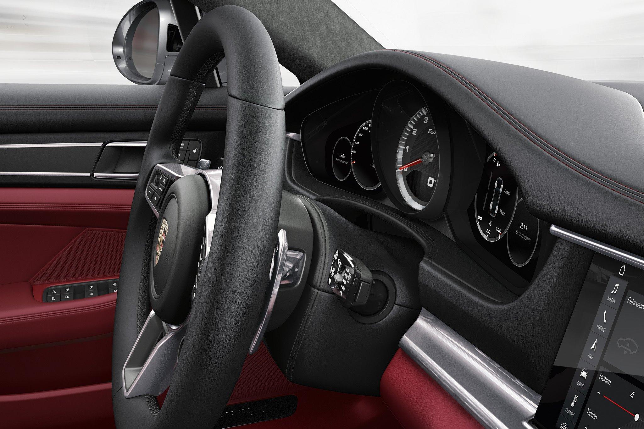 Porsche Exclusive Panamera Turbo (4)
