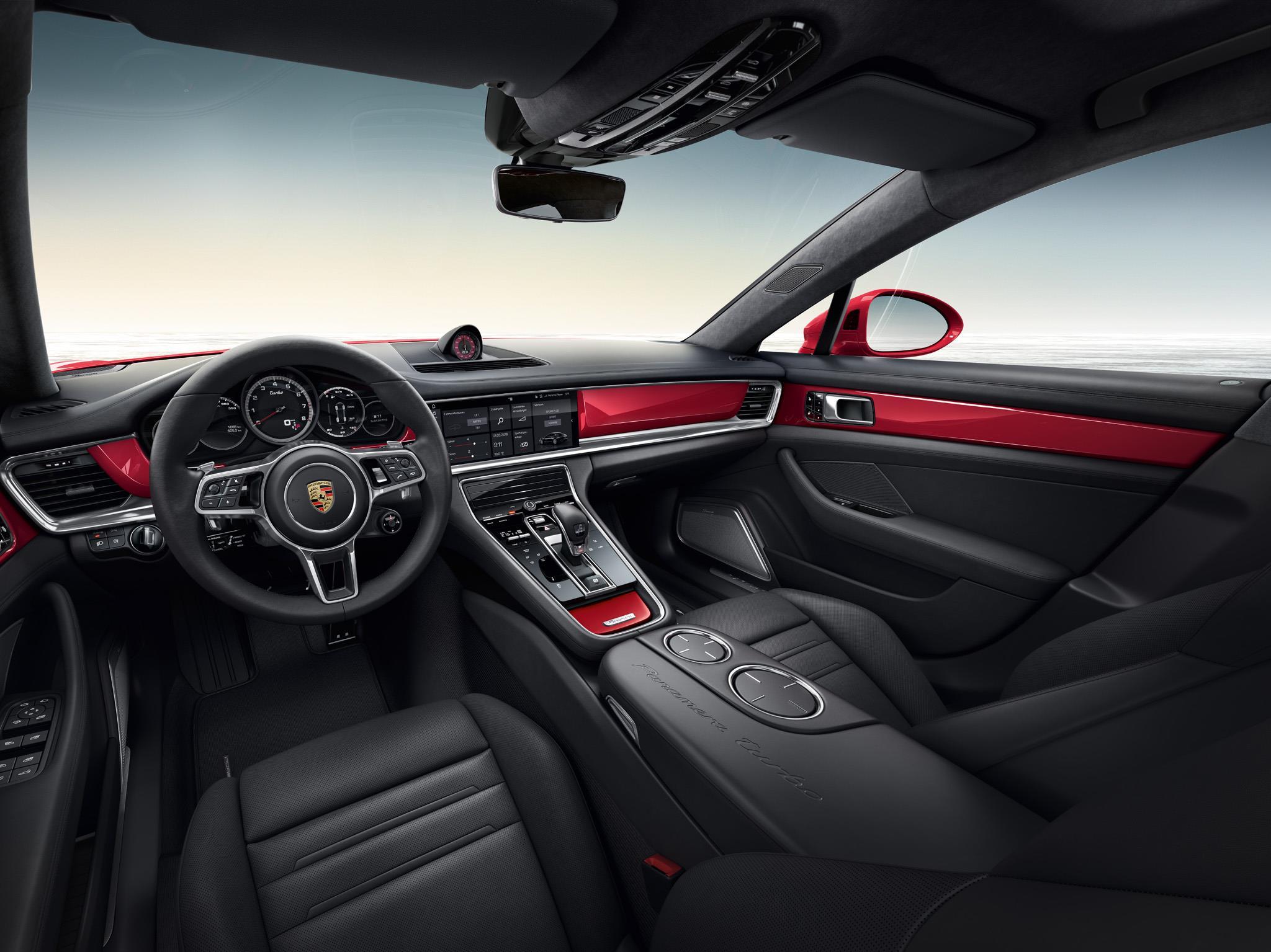 Porsche Exclusive Panamera Turbo (5)