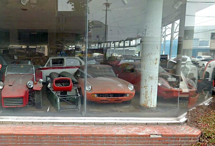 Honda Car Dealers Cyprus