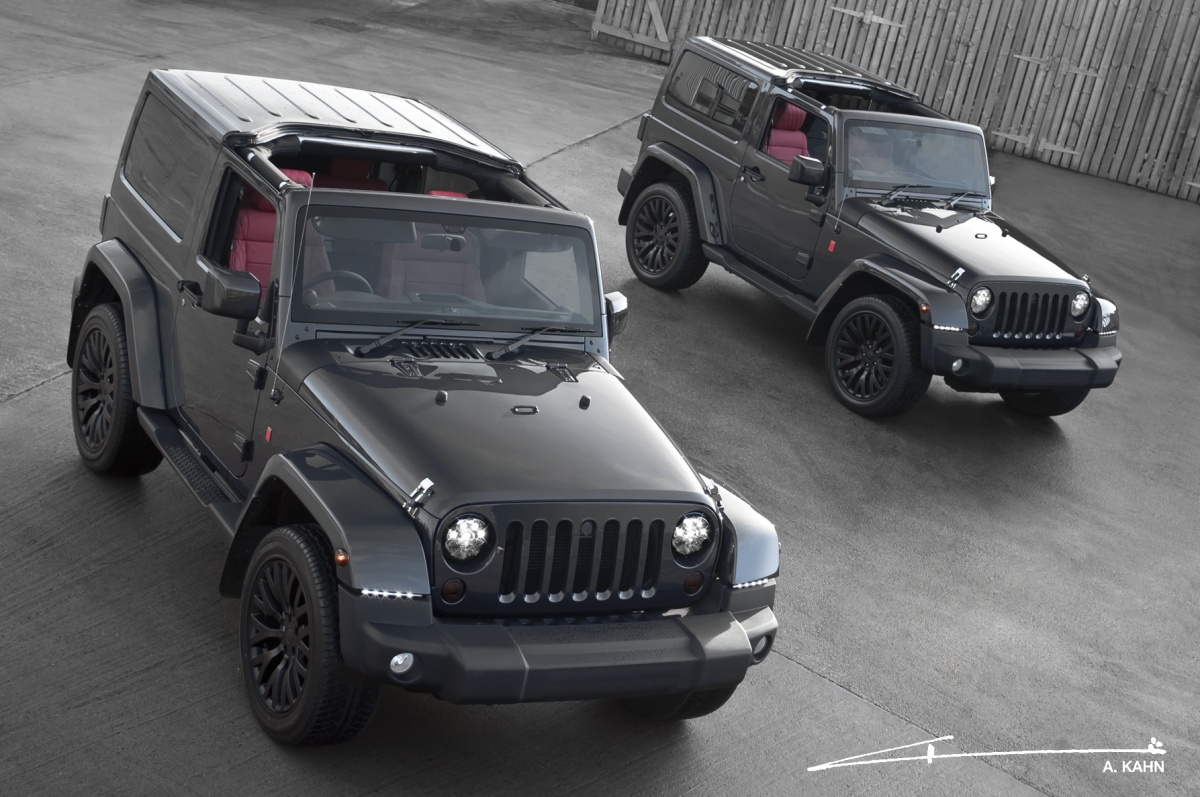 Military Edition Jeep Wrangler  galleryhipcom  The