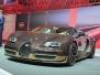 Rembrandt Bugatti Veyron Grand Sport Vitesse Live in Geneva 2014