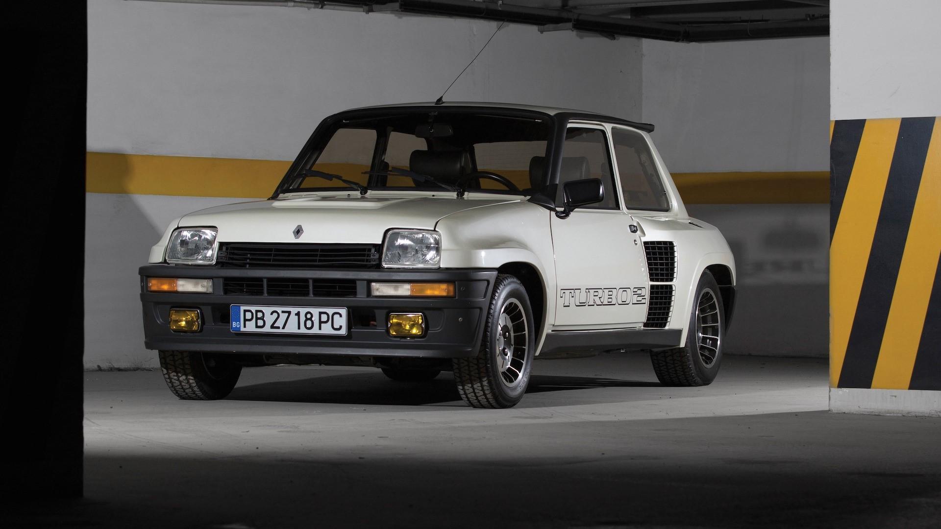 1983-renault-5-turbo-ii-auction