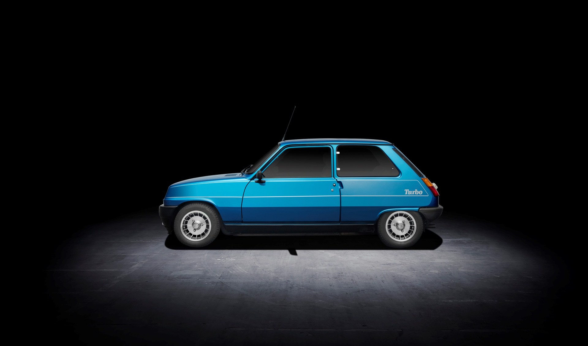1981 - Renault 5 Alpine Turbo