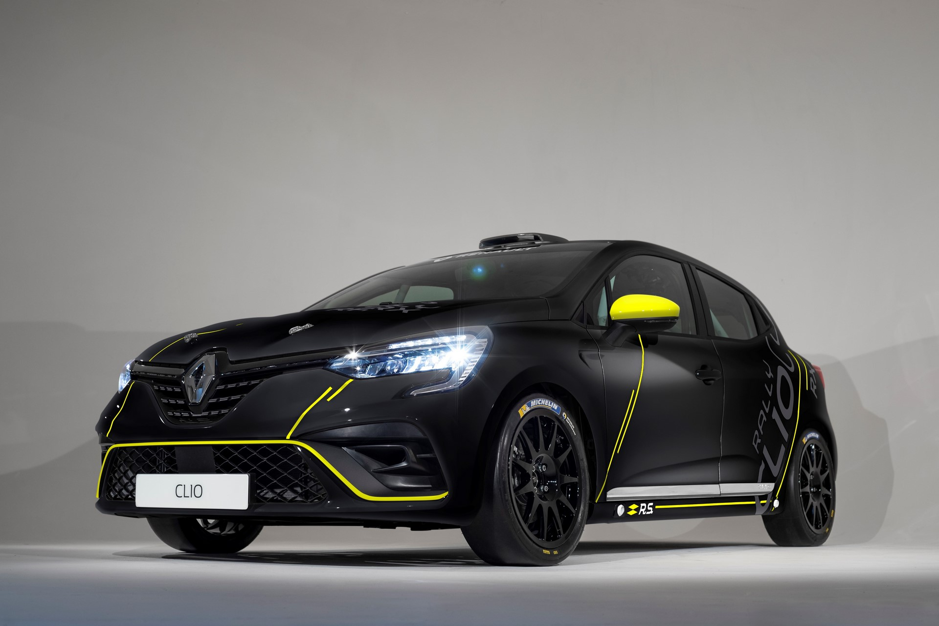 2019 - CLIO Renault Sport Racing