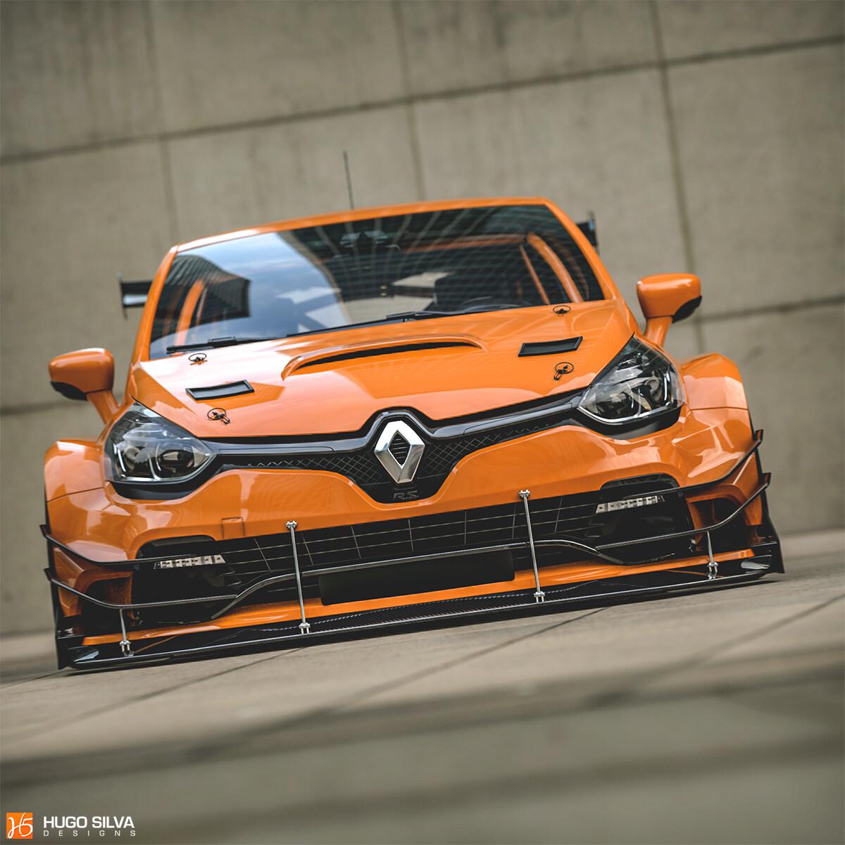 Renault-Clio-RS-wide-bodykit-renderings-3