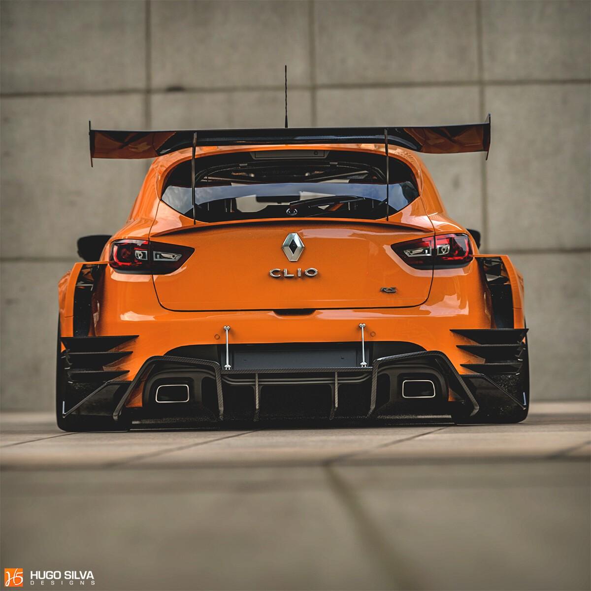 Renault-Clio-RS-wide-bodykit-renderings-4
