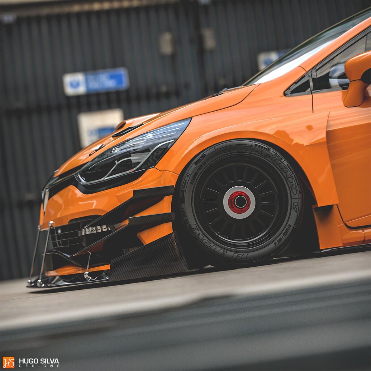 Renault-Clio-RS-wide-bodykit-renderings-7
