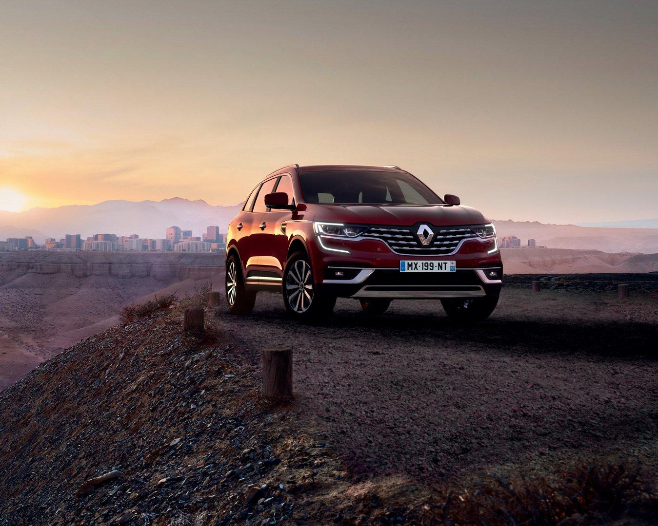 Renault-Koleos-Facelift-2019-1