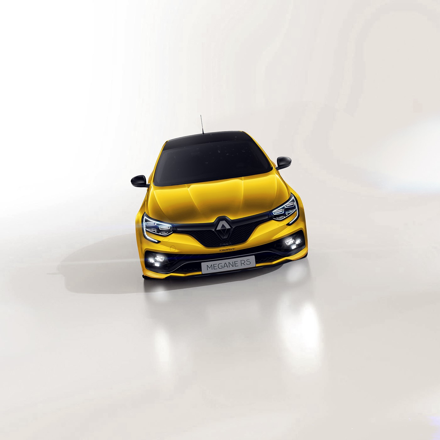Renault Megane RS Trophy 2017 renderings (2)