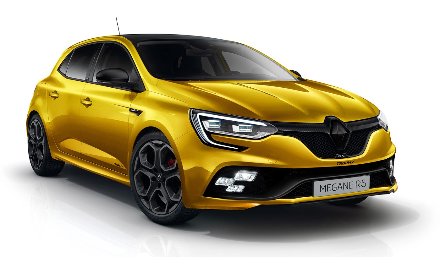 Renault Megane RS Trophy 2017 renderings (7)