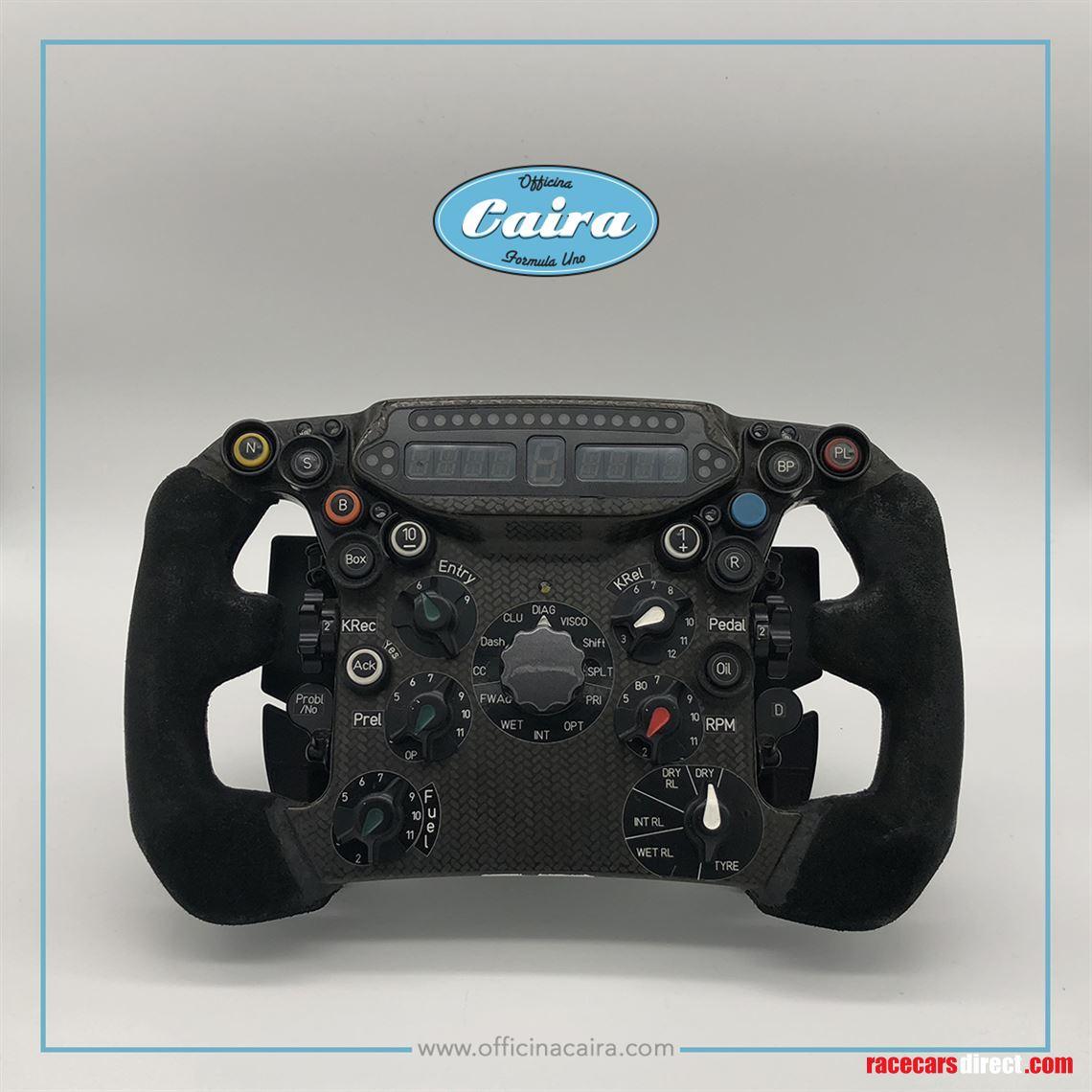 Sauber-F1-Steering-Wheel-for-sale-1
