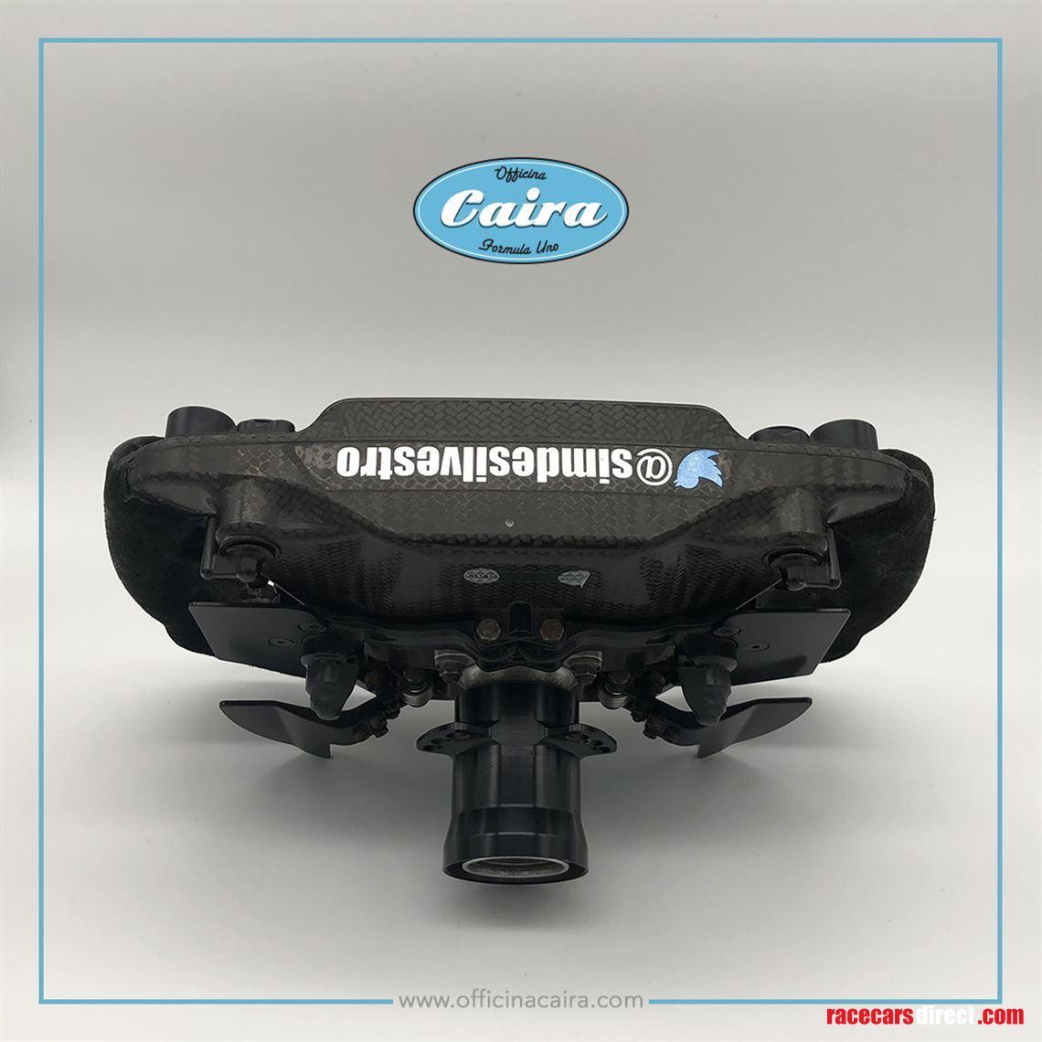 Sauber-F1-Steering-Wheel-for-sale-3