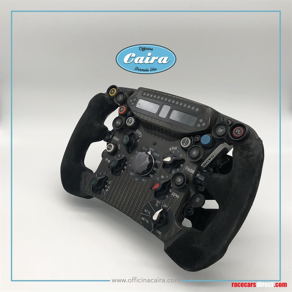 Sauber-F1-Steering-Wheel-for-sale-5