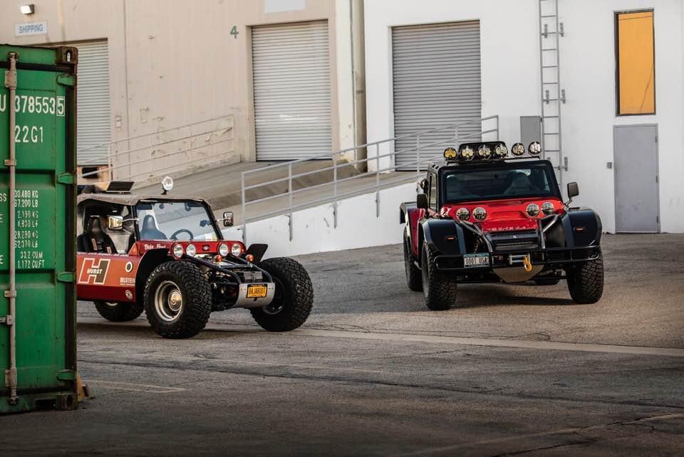 SCG-Baja-Boot-first-product-car-1