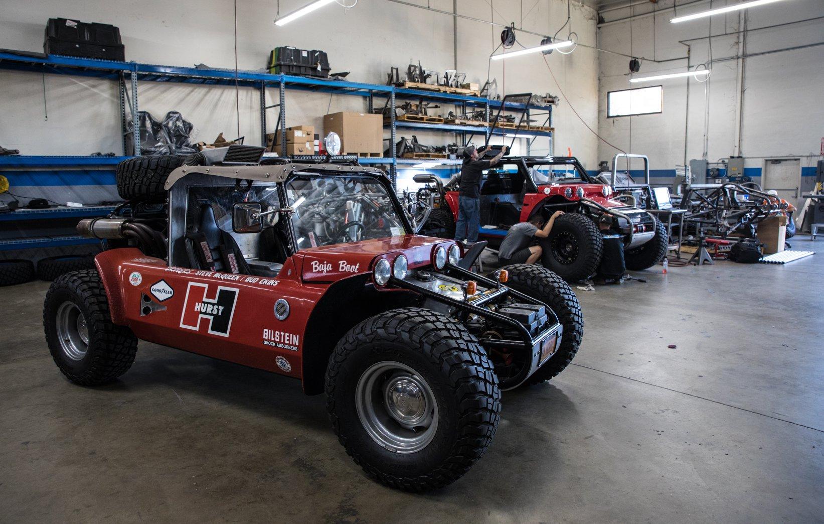 SCG-Baja-Boot-first-product-car-10