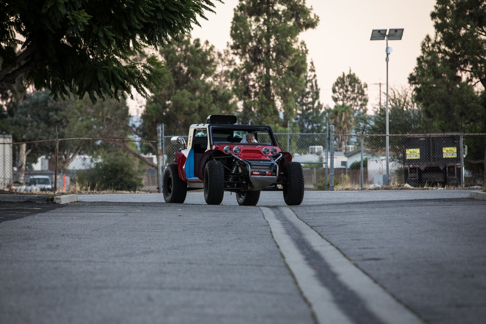 SCG-Baja-Boot-first-product-car-11