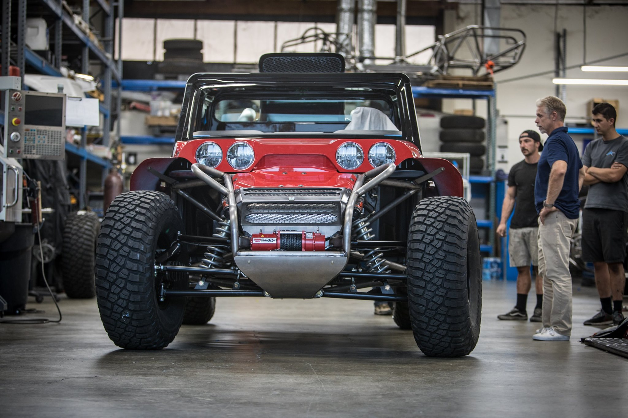 SCG-Baja-Boot-first-product-car-12